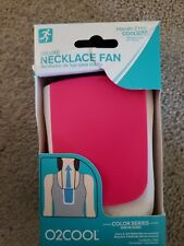 price of 02cool Necklace Fan Travelbon.us