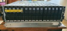 More details for emc² x1e+ storage array with 15 x 300gb 10k disks & 2 controllers pn 100-561-721