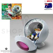 Bandai Hobby Figure-Rise Mechanics Saiyan Space Pod Dragon Ball Z Building Kit