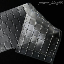 "Clear tpu Keyboard Protector For 14/"" HP Pavilion 14-bk061st 14-bk063st Laptop"