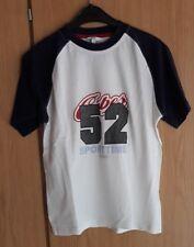 Jungen T- Shirt Gr. 122/128 TCM