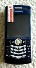 Rare Blackberry 8110 Smartphone, Mobile Cell Phone plus Accessories in Box