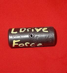 Force L-Drive Engine Coupler