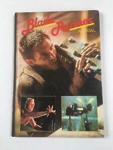 Blade Runner Annual   Hardback Book