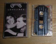 Carpenters: Lovelines. A&M AMC 3931
