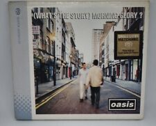 Oasis - (What's The Story) Morning Glory SACD  DSD Helter Shelter
