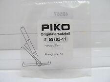 MES-48567Piko 59782-11 H0 Handlauf Dach Ersatzteil unverbaut,