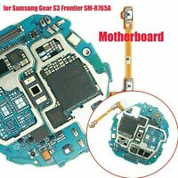 Main Board Motherboard Replacement Parts for Samsung Gear S3 Frontier SM-R765A
