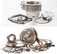 2006-2012 LTR450 496cc Big Bore Cylinder - Stroker Crankshaft - Full Rebuild Kit