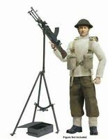 Dragon 1/6th Scale British Bren Gun w/ Anti-Aircraft Tripod Model Assembled Toys