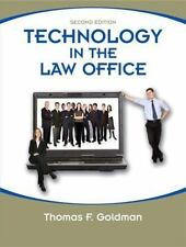 Technology in the Law Office (2nd Edition)