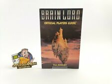 "Super Nintendo Lösungsbuch "" Brain Lord Players Guide von Tim Rooney "" Snes 
