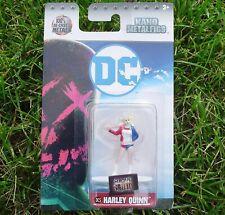 Nano Metalfigs Figures DC #DC5 Harley Quinn.  Jada Toys Die-Cast