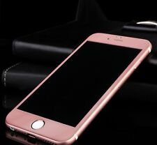 100% Genuine 3D Curved Tempered Glass Screen Protector For iPhone 7 Plus/ 8 Plus