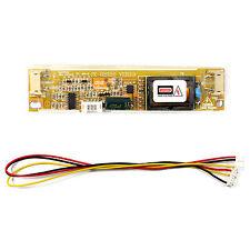 2 Lamp CCFL Inverter Board For 2CCFL Backlight LCD Screen