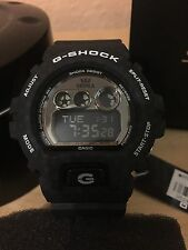 Casio G-Shock GDX6900SP-1 Mens BRAND NEW Limited Edition Supra Black Sport Watch