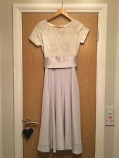 24f2572fa Brand New FEE G Dress Size 8 Lace and silk bow detail (Mother of the