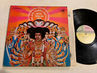 The Jimi Hendrix Experience Axis Bold As Love LP Reprise Tri Color Stereo VG+!!!