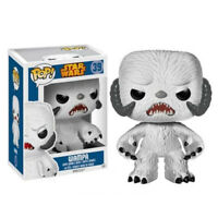 Funko POP! Star Wars Wampa Super Sized 6'' Vinyl Figure