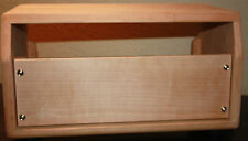 rawcabs Boogie style cherry head cabinet for mark IIC- or IIC+ and others