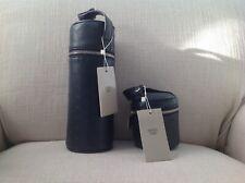 Armani New Authentic Bottle Warmer Holder and Dummy Holder Set