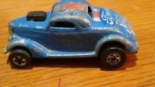 Vintage Hot Wheels Mexico Aurimat Neet Streeter