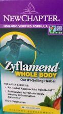 Chapter Zyflamend Whole Body 30 LiquidVCaps Non-gmo Bx001