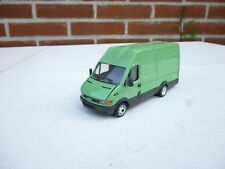1:43 DIECAST MODEL AGRITEC MODEL IVECO DAILY TURBO VAN BUS