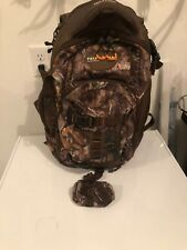 Field & Stream Outpost Hunting Backpack Mossy Oak Brk Up Country Bag Camo Hiking