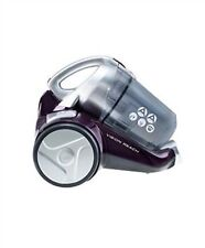 Hoover Bagless Canister Vacuum Cleaners with Rewind Cords