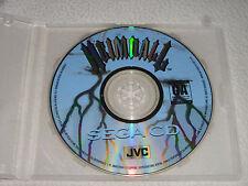 SEGA CD CDX JVC XEYE HEIMDALL VIDEO GAME  DISC ONLY