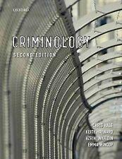 Criminology by Oxford University Press (Paperback, 2009)