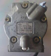 Fiat Punto 188 Klimakompressor Bj 2000 1,2l 44kW