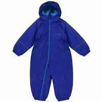 Regatta Splosh III Kids Waterproof Thermo-Guard All-In-One Suit