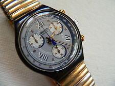 1993 Swatch watch Chrono - Chronograph Alabama