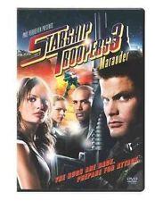 Starship Troopers 3 Marauder 0043396243767 DVD Region 1