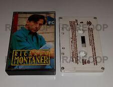 En El Ultimo Lugar Del Mundo by Ricardo Montaner (Cassette) MADE IN ARGENTINA