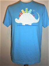 XYLOSAURUS funny dinosaur THREADLESS T-shirt