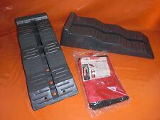 Auffahrkeile Fiamma Level Up Kit incl. Tasche Set Wohnmobil