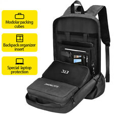 Arungor Laptop Backpack for Men Work Travel College School Computer Backpacks