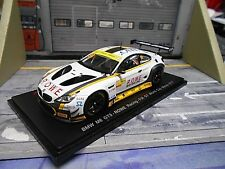 BMW M6 GT3 24h 2017 Macau World Cup #99 Rowe Blomqvist CATL NEU Spark 1:43