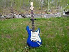 G&L USA Legacy 3 bolt guitar with Lollar Blonde pickups - Killer Guitar No Resrv