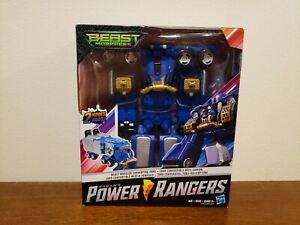 Power Rangers Beast Morphers Beast Wheeler Converting Zord Hasbro New Unopened