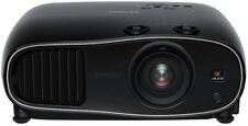 Epson EH-TW6600 3D FullHD 1080p Projector, black, AU / International version