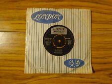 "Roy Orbison - Blue Bayou (London 1963) 7"" Single"