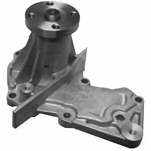Protex Water Pump PWP6402 fits Kia Sorento 3.8 4x4 (JC)