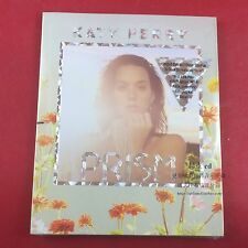 Prism ZinePak Edition by Katy Perry( CD + 64-Page Mini-Mag + Merchandise)