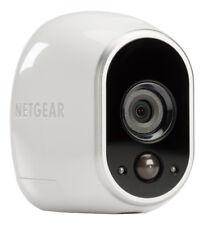 NETGEAR Arlo Wireless HD Security Camera (VMC3030-111PAS)