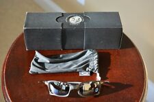 Oakley X-Squared Sunglasses Carbon Black Iridium with Box and Coin New