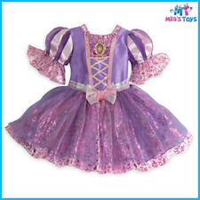 Disney Tangled's Rapunzel Costume for Baby size 3-6 months